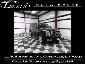 2015 GMC Yukon SLT - Ledet's Auto Sales Gonzales_state_zip in Gonzales
