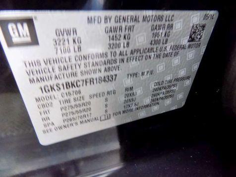 2015 GMC Yukon SLT - Ledet's Auto Sales Gonzales_state_zip in Gonzales, Louisiana