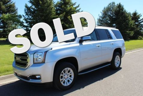 2015 GMC Yukon SLE in Great Falls, MT