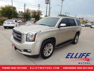 2015 GMC Yukon SLE in Harlingen, TX 78550