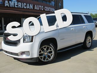 2015 GMC Yukon SLT | Houston, TX | American Auto Centers in Houston TX