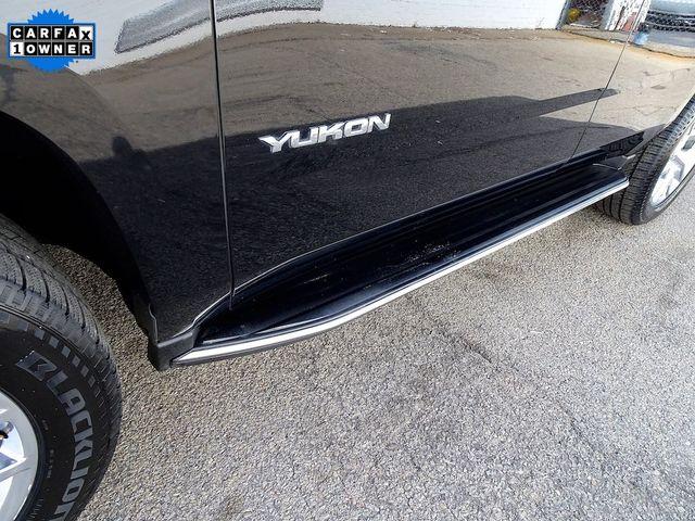 2015 GMC Yukon SLT Madison, NC 10