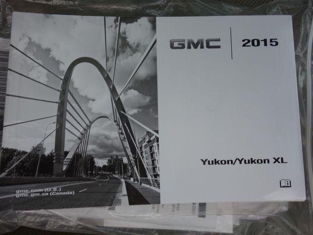 2015 GMC Yukon SLT in Marion, AR 72364