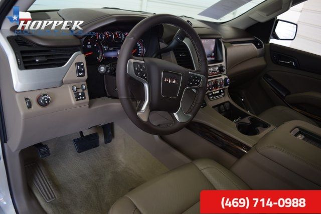 2015 GMC Yukon SLT in McKinney, Texas 75070