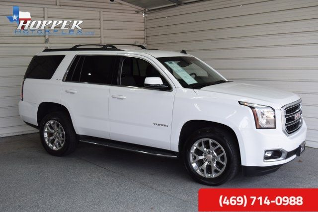 2015 GMC Yukon SLE in McKinney, Texas 75070