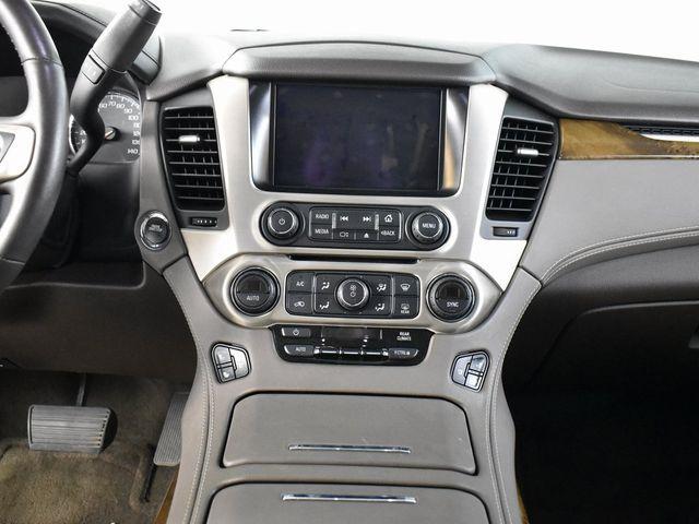2015 GMC Yukon Denali Hennessey HPE650 in McKinney, Texas 75070