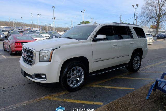 2015 GMC Yukon SLT in Memphis, Tennessee 38115