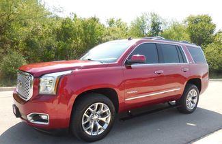 2015 GMC Yukon SLT in New Braunfels, TX 78130