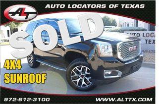 2015 GMC Yukon SLT   Plano, TX   Consign My Vehicle in  TX