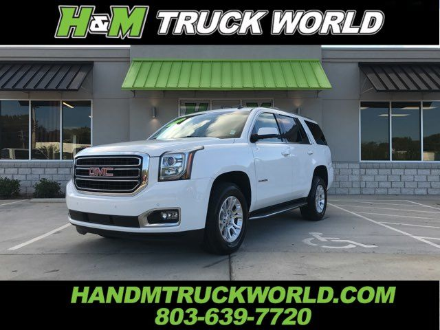"2015 GMC Yukon SLT ""SUPER CLEAN"""
