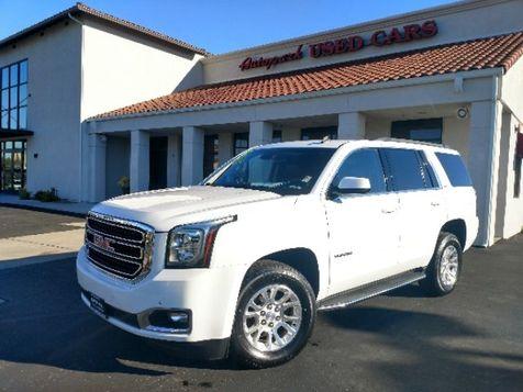 2015 GMC Yukon SLT   San Luis Obispo, CA   Auto Park Sales & Service in San Luis Obispo, CA