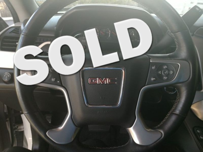 2015 GMC Yukon SLT   San Luis Obispo, CA   Auto Park Sales & Service in San Luis Obispo CA