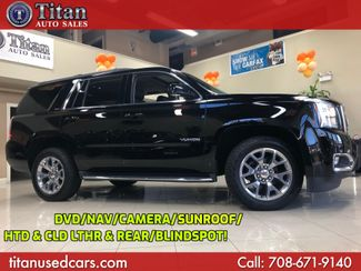 2015 GMC Yukon SLT in Worth, IL 60482