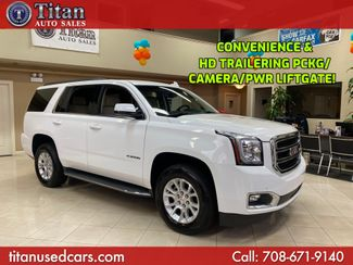 2015 GMC Yukon SLE in Worth, IL 60482