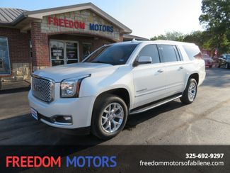 2015 GMC Yukon XL SLT in Abilene,Tx, Texas 79605