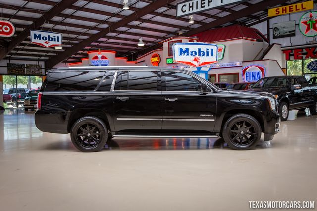 2015 GMC Yukon XL Denali in Addison Texas, 75001