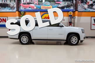 2015 GMC Yukon XL SLE in Addison Texas, 75001