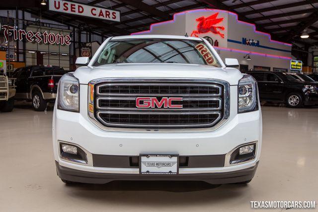 2015 GMC Yukon XL SLE in Addison Texas, 75001