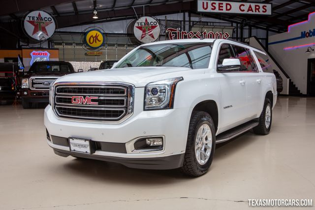 2015 GMC Yukon XL SLE in Addison, Texas 75001
