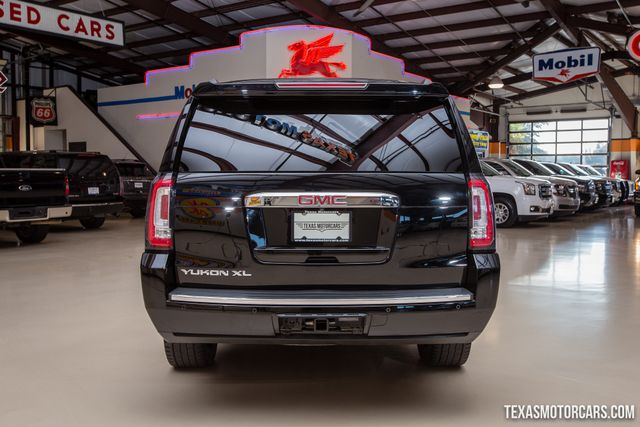 2015 GMC Yukon XL Denali 4X4 in Addison Texas, 75001