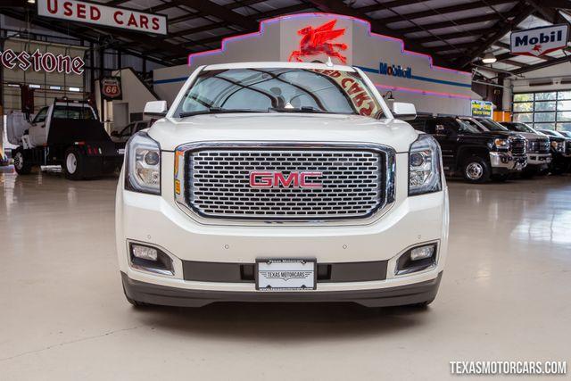 2015 GMC Yukon XL Denali in Addison, Texas 75001