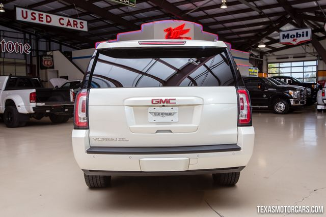2015 GMC Yukon XL SLT 4X4 in Addison, Texas 75001