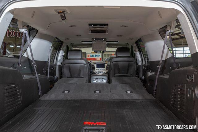 2015 GMC Yukon XL Denali 4X4 in Addison, Texas 75001