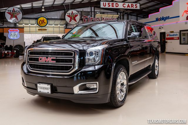 2015 GMC Yukon XL SLT in Addison, Texas 75001
