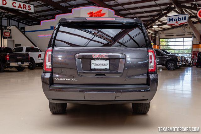 2015 GMC Yukon XL SLT in Addison, Texas 75001