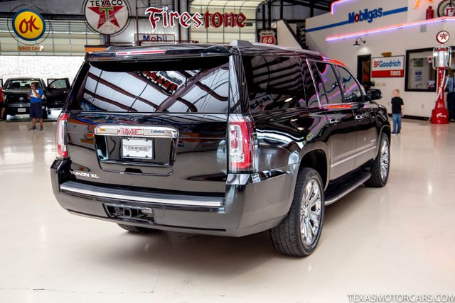 2015 GMC Yukon XL Denali 4x4 in Addison, Texas 75001