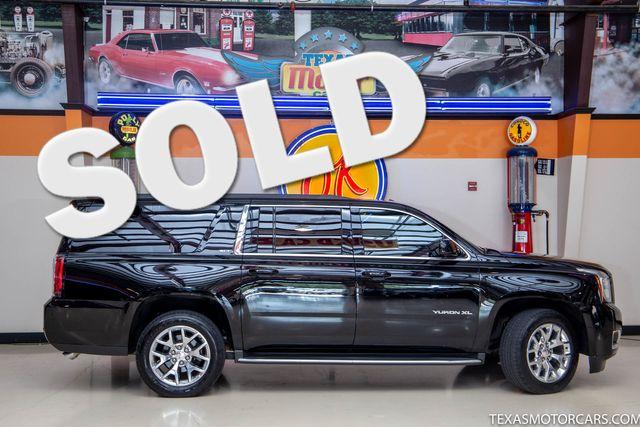 2015 GMC Yukon XL SLT 4x4