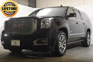 2015 GMC Yukon XL Denali in Branford, CT 06405