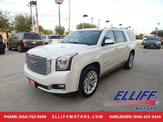 2015 GMC Yukon XL Denali in Harlingen, TX 78550