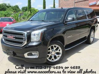 2015 GMC Yukon XL SLE | Houston, TX | American Auto Centers in Houston TX