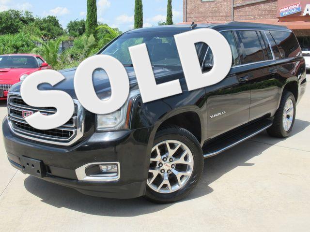 2015 GMC Yukon XL SLE | Houston, TX | American Auto Centers in Houston TX