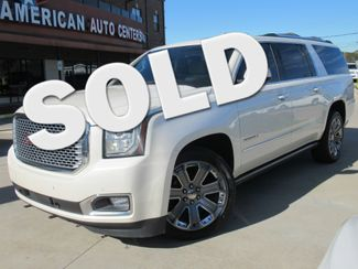 2015 GMC Yukon XL Denali | Houston, TX | American Auto Centers in Houston TX