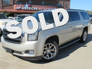 2015 GMC Yukon XL in Houston TX