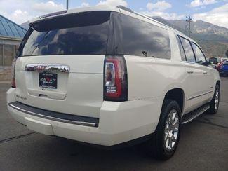 2015 GMC Yukon XL Denali LINDON, UT 4