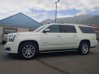 2015 GMC Yukon XL Denali LINDON, UT 7
