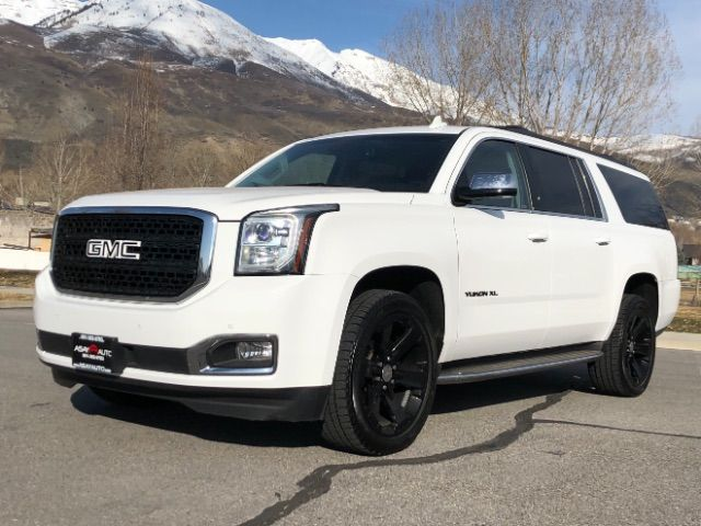 2015 GMC Yukon XL SLE LINDON, UT