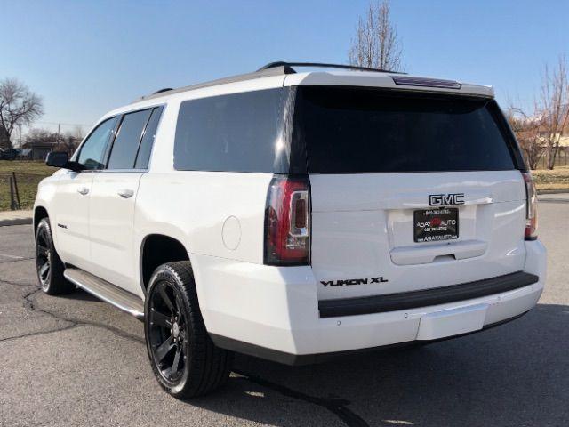 2015 GMC Yukon XL SLE LINDON, UT 3