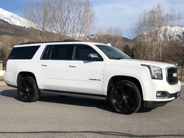 2015 GMC Yukon XL SLE LINDON, UT 5