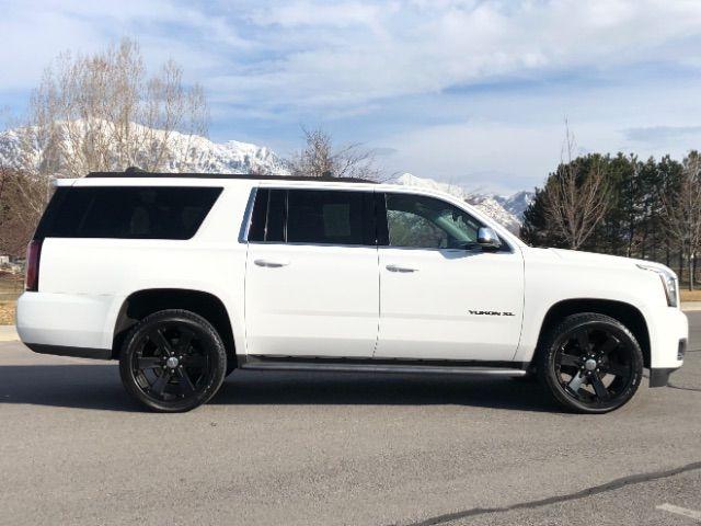 2015 GMC Yukon XL SLE LINDON, UT 6