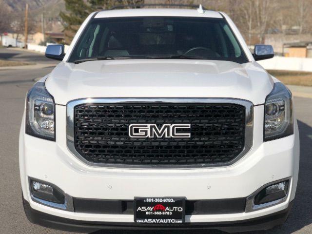 2015 GMC Yukon XL SLE LINDON, UT 7