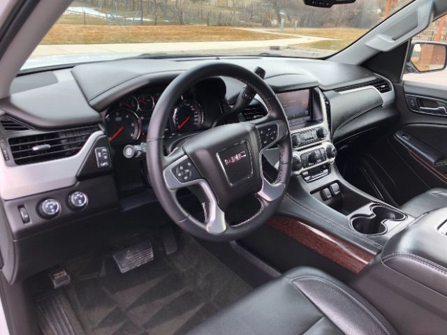 2015 GMC Yukon XL SLE LINDON, UT 9