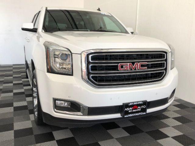2015 GMC Yukon XL SLE LINDON, UT 4