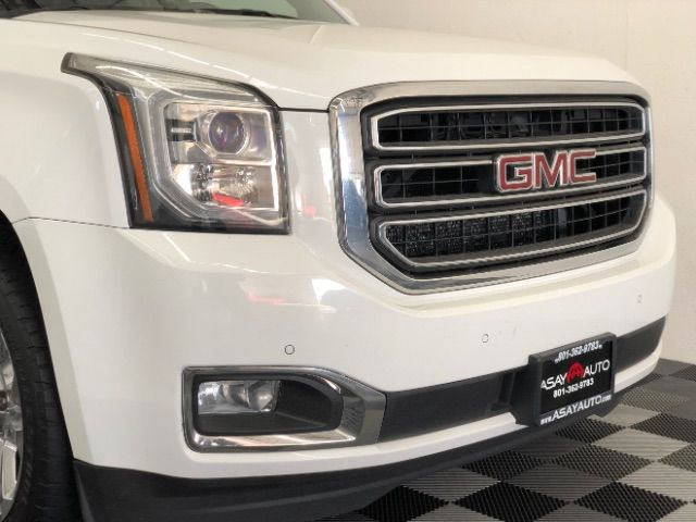 2015 GMC Yukon XL SLE LINDON, UT 8