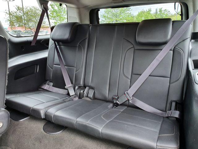 2015 GMC Yukon XL SLT 4WD Leather/Sunroof/Navigation/Dual DVD/Bose in Louisville, TN 37777