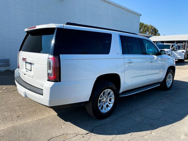 2015 GMC Yukon XL SLT Madison, NC 1