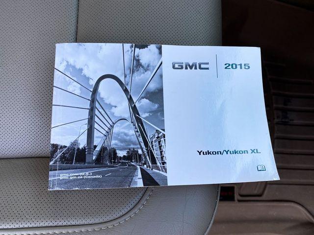 2015 GMC Yukon XL SLT Madison, NC 20